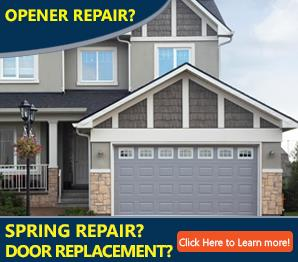 Door Off Track | Garage Door Repair Scottsdale, AZ