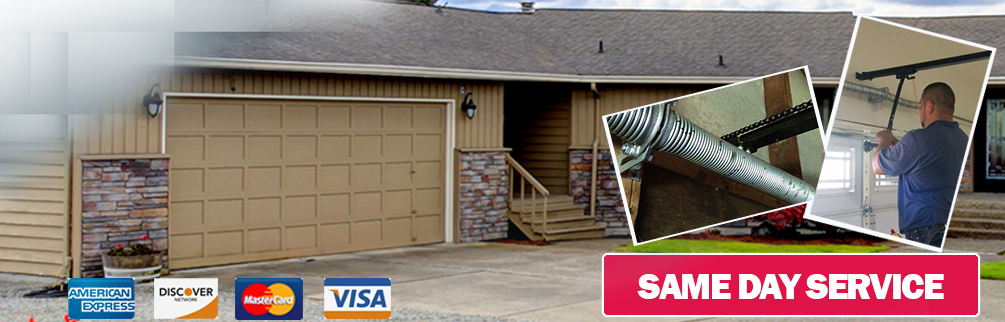 Garage Door Repair Scottsdale, AZ | 480-459-4073 | Sale - Repair - Service