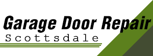 Garage Door Repair Scottsdale